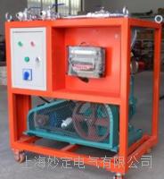 HDQC-60六氟化硫氣體充氣裝置