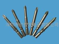 JZR電批咀十字 6mm