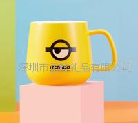 神偷奶爸小黄人陶瓷杯