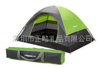攀能双人双层户外帐篷