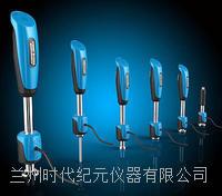 TIMES103D新型里氏硬度計沖擊裝置