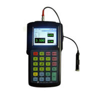 TIME7240便攜式振動分析儀-原TV400  TIME7240