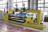 軋輥堆焊系統 軋輥堆焊系統