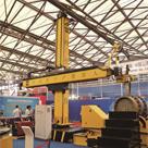 重型焊接操作機 重型焊接操作機