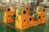 自調式焊接滾輪架 自調式焊接滾輪架