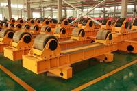 可調式焊接滾輪架 可調式焊接滾輪架