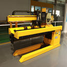 縱縫自動焊機 縱縫自動焊機