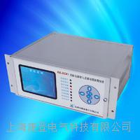 交流電源串入直流電源報警裝置 KX-DCX1