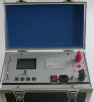 接地线成组直流电阻测试仪