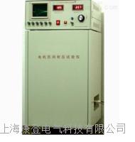 ZJ-12S繞組匝間衝擊耐電壓測試儀 ZJ-12S