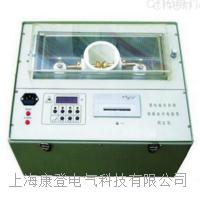 TE6080油耐压全自动测试仪 TE6080