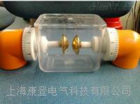 YB系列方形高压绝缘油耐压试验杯 YB系列