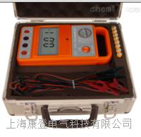 KD2531T等電位 /導通連接電阻測量儀 KD2531T