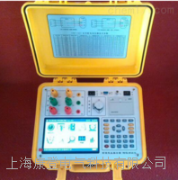 KD3008變壓器容量損耗參數測試儀 KD3008