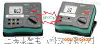 DY5104 數字式絕緣電阻測試儀 DY5104