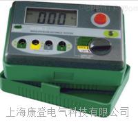 DY30-4數字式絕緣電阻測試儀 DY30-4
