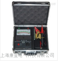 NL3122电动兆欧表产