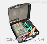 KD5000型高压绝缘数字兆欧表