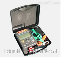 SL8102SL8102高壓絕緣數字兆歐表 SL8102