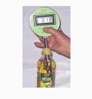 CM-08D型食用油、地沟油(潲水油)快速鉴别电导率仪
