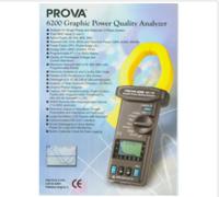 PROVA-6200图形电力质量谐波分析仪 PROVA-6200