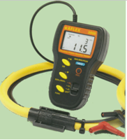AFLEX-3005 可挠**流电力及谐波分析仪