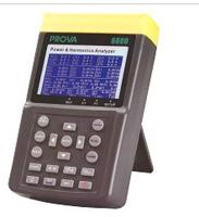 PROVA-6830 电力谐波分析仪