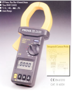 PROVA-2000 大电流交直流钳形表