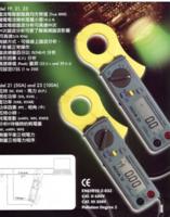 PROVA-21 电力谐波及漏电钳形表