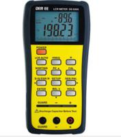 台湾得益DEREE 双显示LCR电表DE-5000 DE-5000