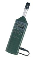TES-1360A 数字式温湿度计 TES-1360A