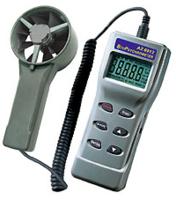 AZ8912温度,湿度,结露,湿球,风速,风量测量仪 AZ8912