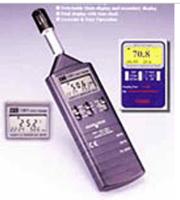 TES-1363 温湿度计(已停产) TES-1363