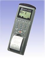 列表式温湿度计AZ9680