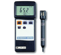 HT3005 智慧型温湿度计