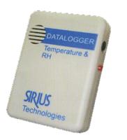 温度湿度及数据记录仪ST301/ST302/ST303 ST301/ST302/ST303
