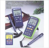 TES-1364 记忆式温湿度计