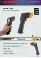 红外测温仪TN660 TN660