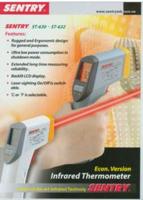 ST-632红外线测温仪ST632