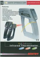 ST-685红外线测温仪 ST-685