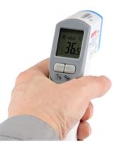 人体红外测温仪 ST-631 ST-631