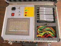 六路差动保护矢量分析仪 SJJH6300
