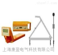 地下管道防腐层破损点检测仪(地下管道防腐层检测仪) FFY-2000