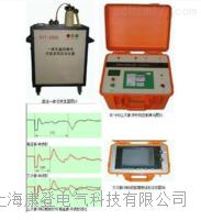 三次脉冲电缆故障测试仪 KD-900