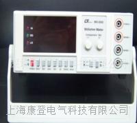 桌上型高精度微电阻计 MO2013