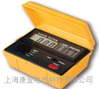 接地电阻测试仪 ET3000