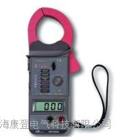 多功能交直流钳表 DM6056
