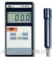 专业电导度计 CD-4301