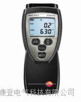 测量仪 315-3 - 环境CO / CO2
