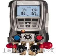 套装 电子歧管仪 testo570-2
